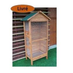 Cage à oiseaux standard