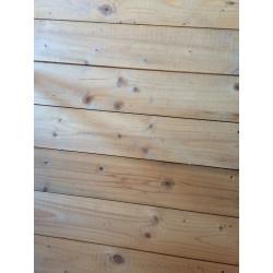 plancher pour abris montigny 3x4
