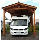 Abri camping car LIBERTE 6x7m