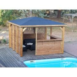 Pool House BLUETERM...
